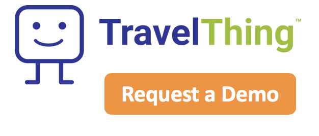 TravelThing Request a Demo